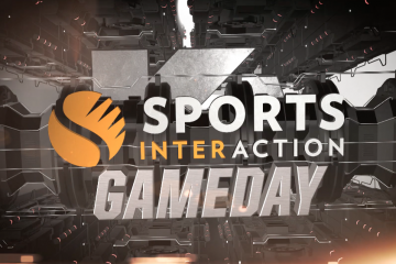 RTV: Game Day – 15.02.18