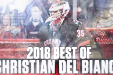 Best of Christian Del Bianco 2018