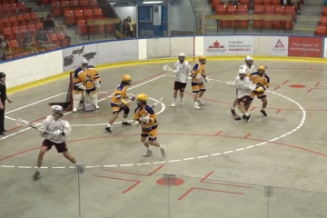RTV: Minto Cup 2018