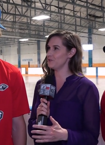 RTV: Junior Roughnecks – Tanner and Jacob